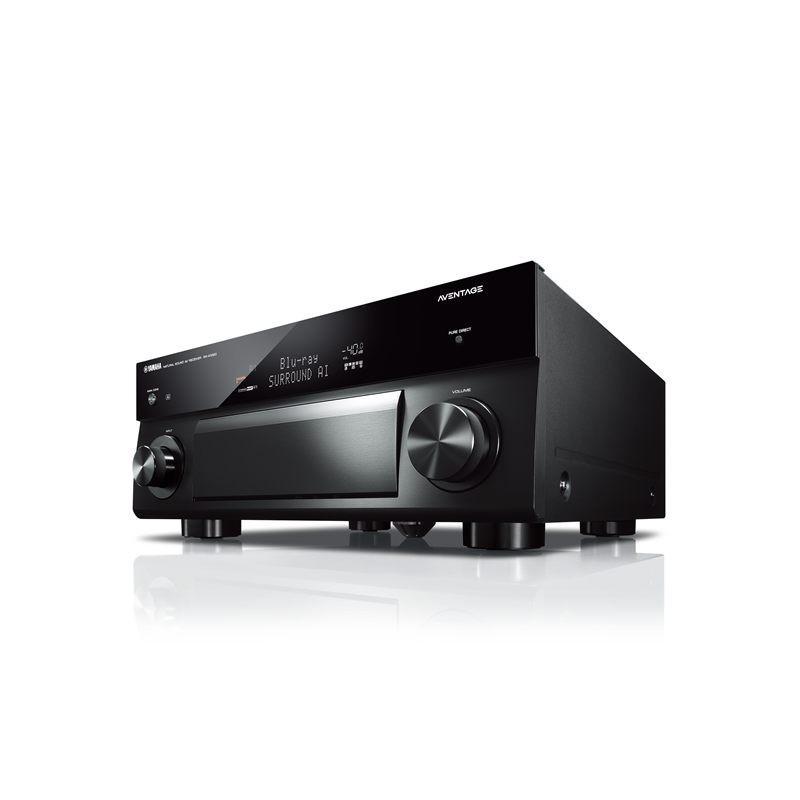Yamaha Aventage RX A1080 Musiccast