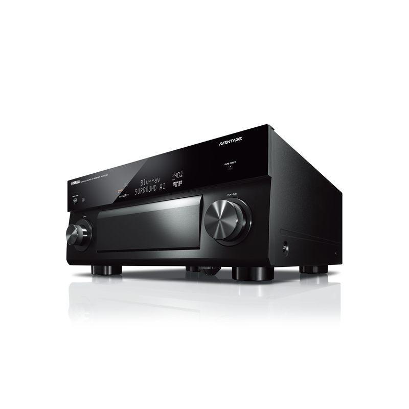 Yamaha Aventage RX A2080 Musiccast