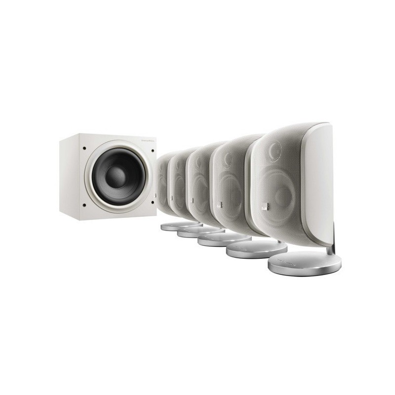 Bowers & Wilkins M1 White