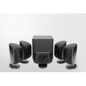 Bowers & Wilkins MT50 black