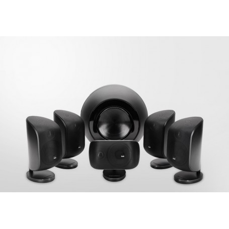 Bowers & Wilkins MT60-D
