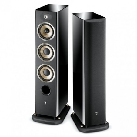 Focal Aria 926 black