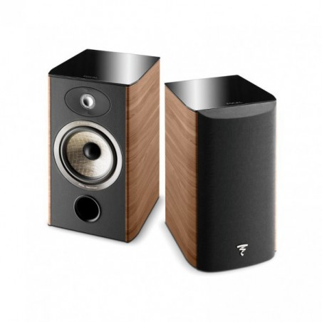 Focal Aria 906 Walnut