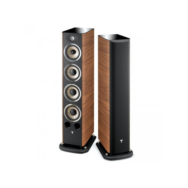Focal Aria 936 Walnut