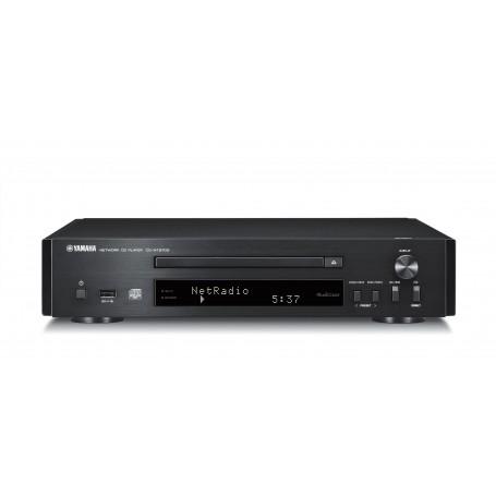 Yamaha Musiccast CD NT670D