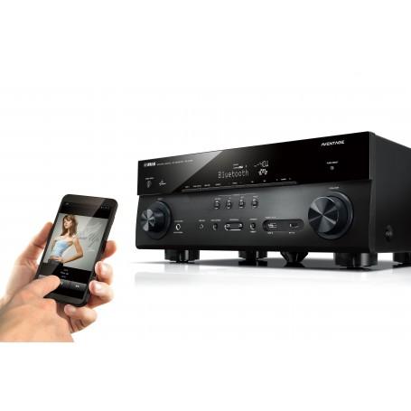 Yamaha Aventage RX A750 Musiccast
