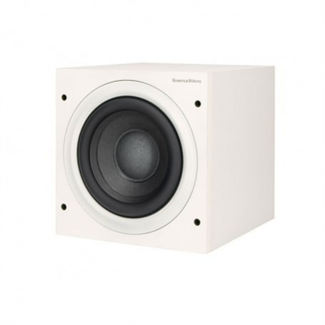 Bowers & Wilkins serie ASW608 S2 White