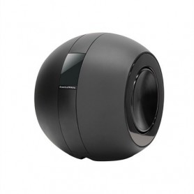 Bowers & Wilkins PV1-D Black