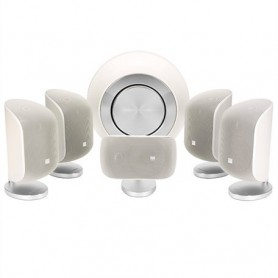 Bowers & Wilkins MT60 White