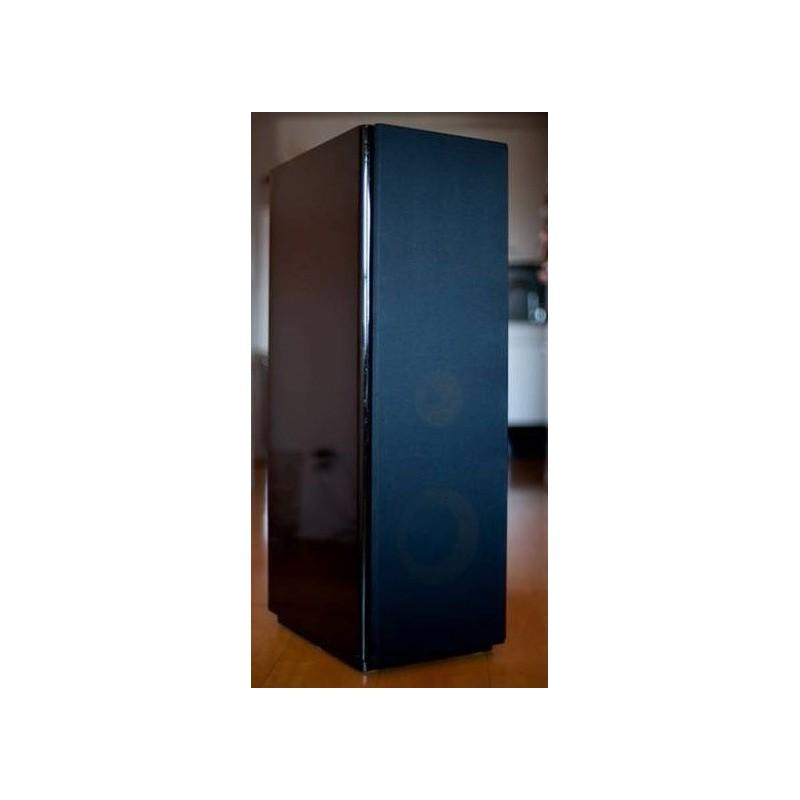 Rogers Monitor 8.0 hoogglans / metallic