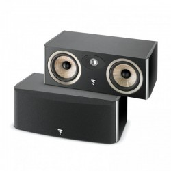 Focal Aria CC900 Black High gloss