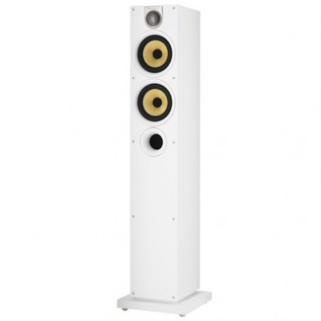 Bowers & Wilkins serie 684 S2 White