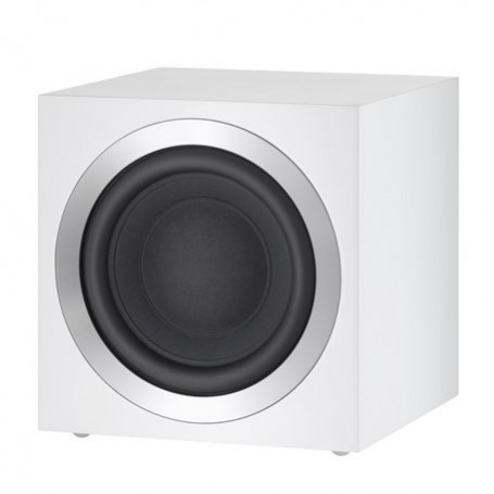 Bowers & Wilkins ASW 10 CM S2 White