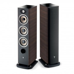 Focal Aria 926 Walnut