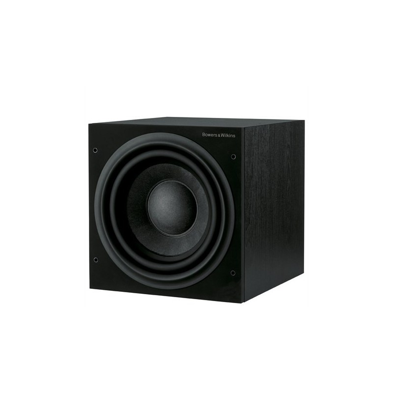 Bowers & Wilkins serie ASW 610XP Black