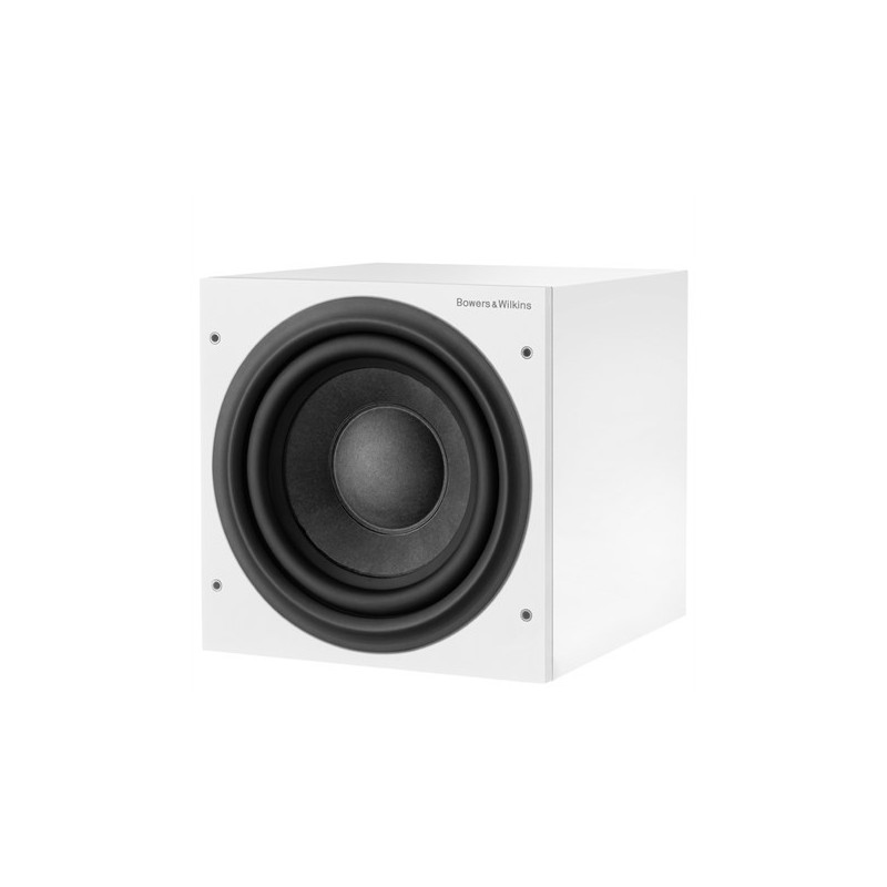 Bowers & Wilkins serie ASW610 XP S2 Soft touch black