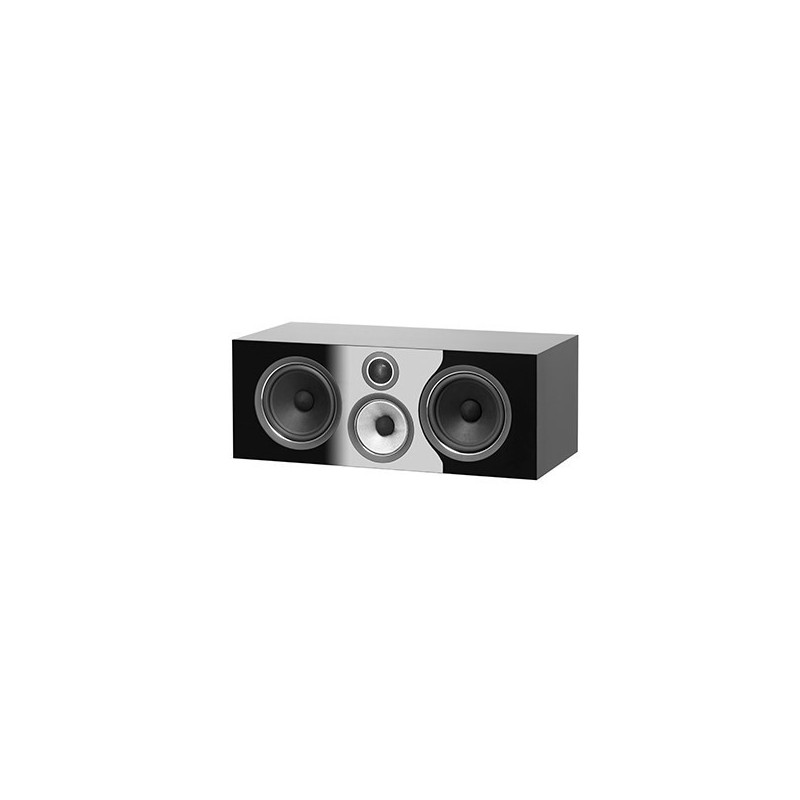Bowers & Wilkins serie HTM 71 S2