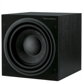 Bowers & Wilkins serie ASW610 S2 black