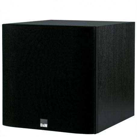 Bowers & Wilkins serie ASW610 S2 black