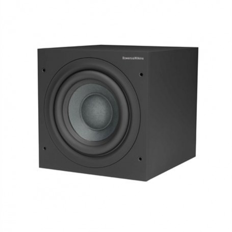 Bowers & Wilkins serie ASW608 S2 Soft touch black
