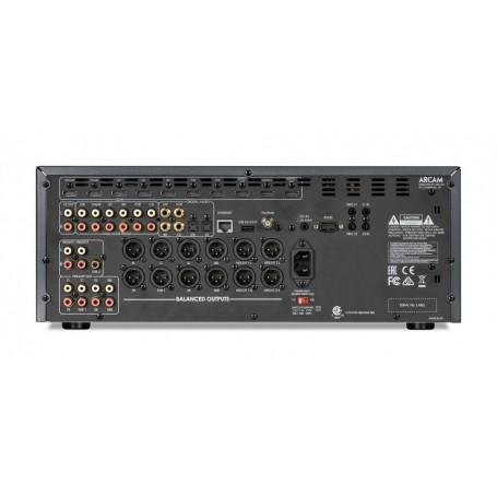 Arcam AV 860