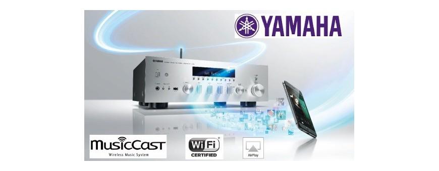 yamaha musiccast streaming hifi